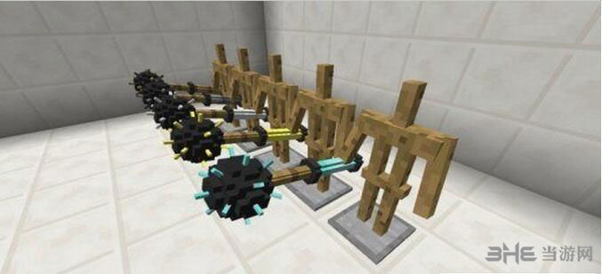 我的世界3D剑材质包截图5