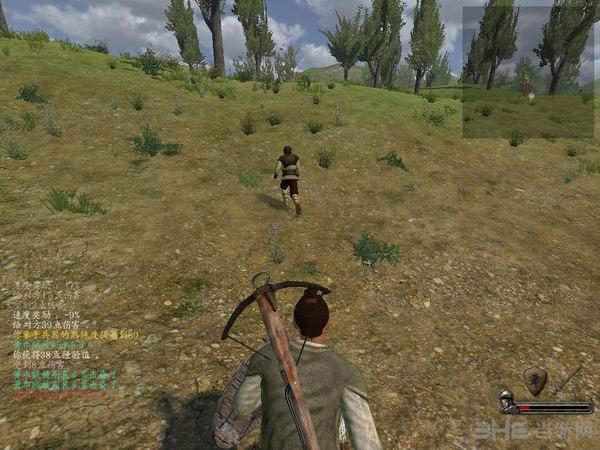 骑马与砍杀:小兵之路截图3