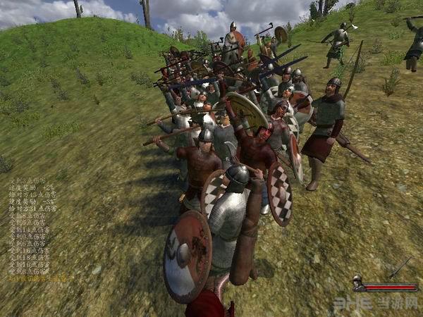 骑马与砍杀:小兵之路截图4
