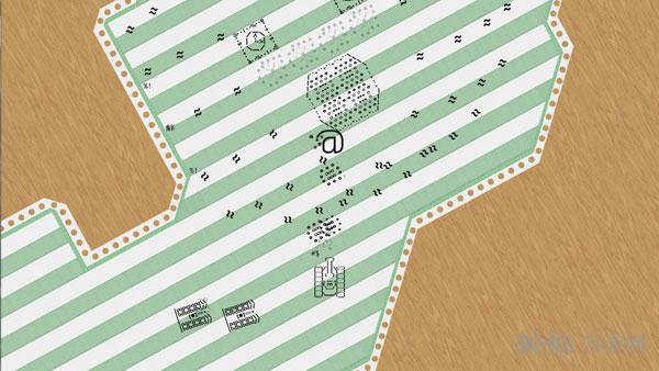 进击的ASCII截图1