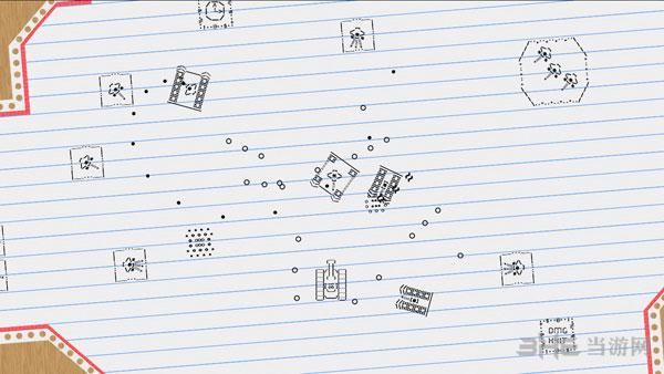 进击的ASCII截图4