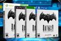 Telltale Games版《蝙蝠侠》发布日期曝光 8月开放购买