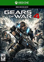 战争机器4(Gears of War 4)PC中文版