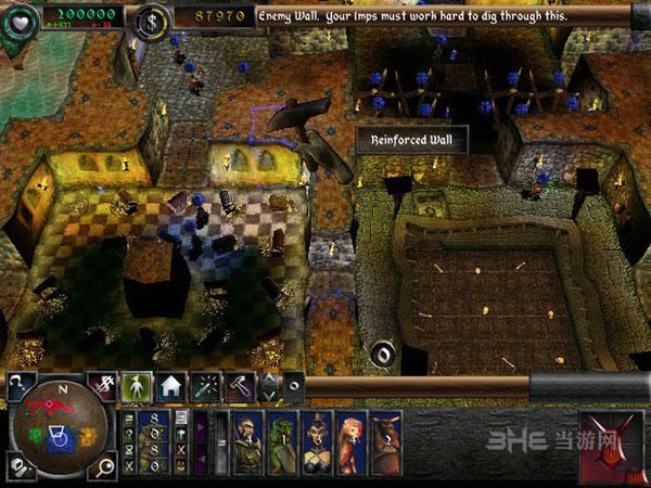 地下城守护者1+2合集截图4
