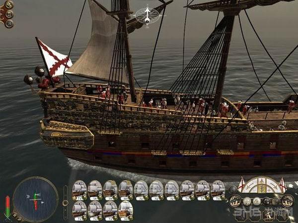帝国全面战争:殖民主义1600截图0