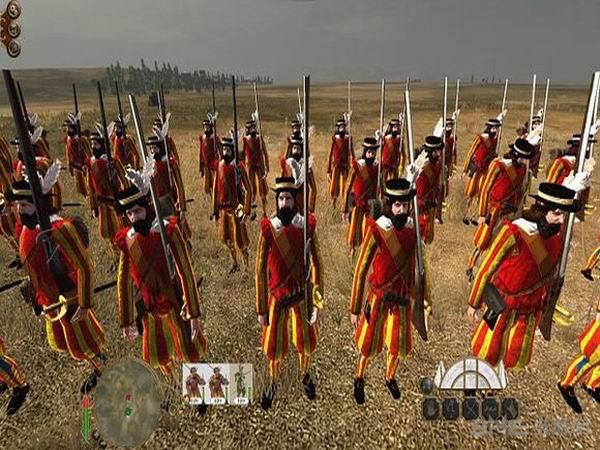 帝国全面战争:殖民主义1600截图3