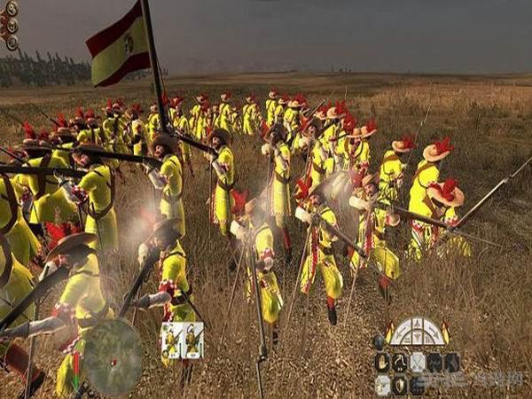 帝国全面战争:殖民主义1600截图2