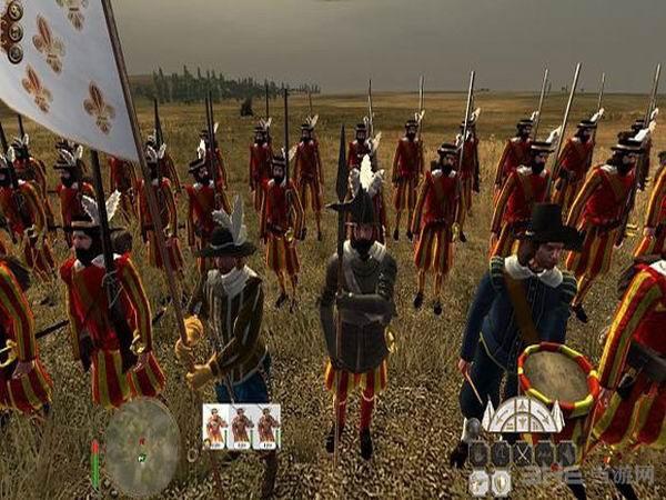 帝国全面战争:殖民主义1600截图4