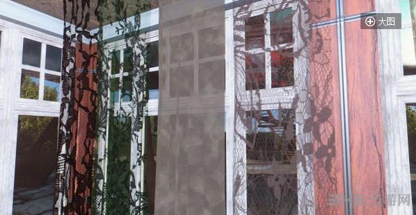 辐射4翻新的家具MOD截图1