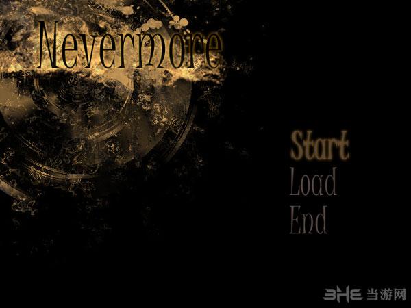 Nevermore截图0