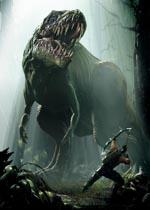 恐龙猎人重制版(Turok Remastered)v20161222硬盘版
