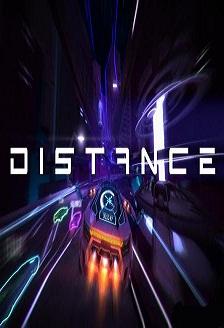 极限距离(Distance)测试版
