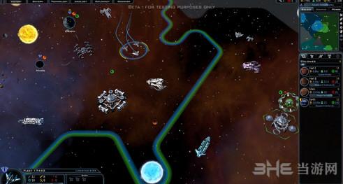 银河文明3 32号升级档+DLC+破解补丁截图4
