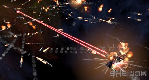 银河文明3 32号升级档+DLC+破解补丁截图3