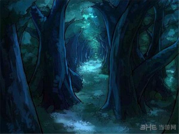 人间森林截图0