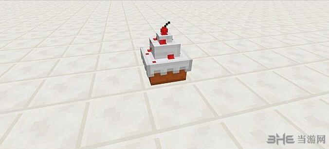 我的世界默认3D模型材质包截图4