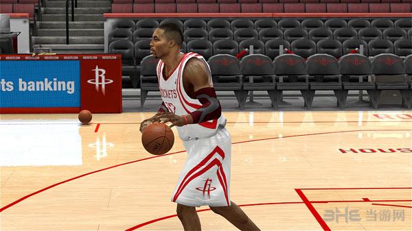 NBA2K14两款超赞的霍华德精细面补截图0