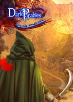 �ڰ�Ԣ��12��С͵�ͻ���Ͳ(Dark Parables 12:The Thief And The Tinderbox)��ذ�