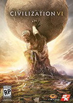 文明6(Civilization VI)整合9DLC含最新高棉和印度尼西��文明豪�A中文版v1.0.0.194