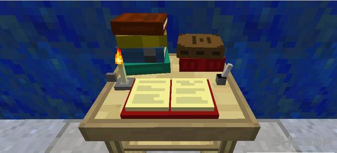 我的世界1.7.10 BiblioCraft收藏馆MOD截图4