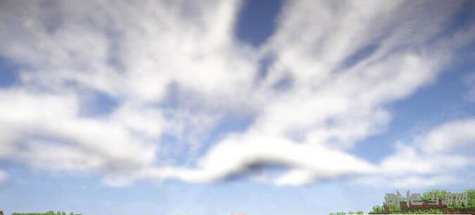 我的世界1.8.8唯美天空光影整合包截图1
