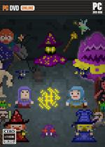 百变地牢(Hashtag Dungeon)破解版v1.1