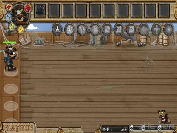 海盗之争截图3