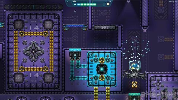 机器人世界:扎诺克要塞截图0