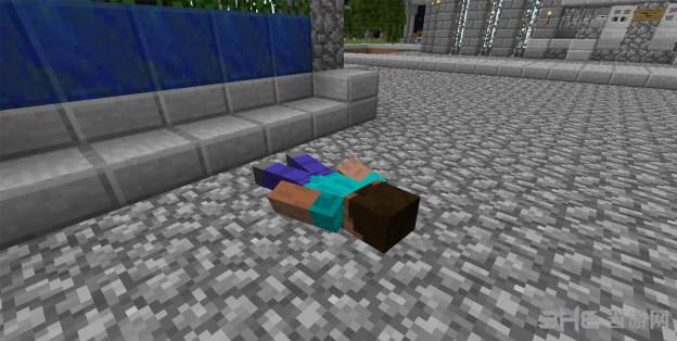 我的世界1.9.0跑尸MOD截图0