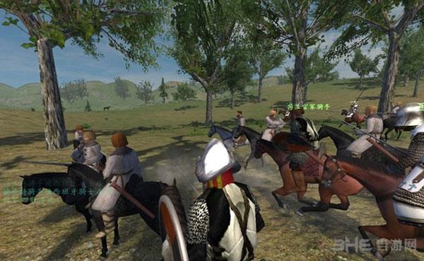 骑马与砍杀:比荷卢系列八十年战争截图1