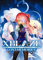 X苍翼:失去的记忆