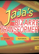 佳佳的奇妙变形(JaJa's Bizarre Transformer)硬盘版
