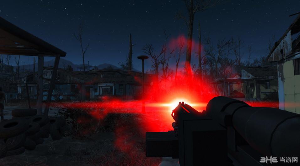 辐射4星球大战爆能枪MOD截图3