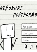 方块头的小世界(Nemonuri Platformer)硬盘版