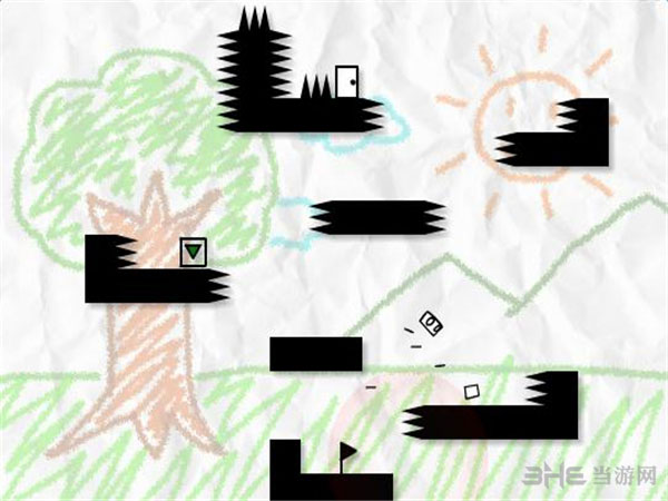 方块头的小世界截图4