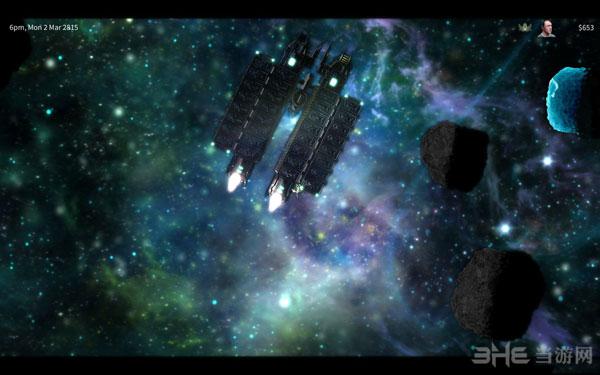 太阳系交易者截图2