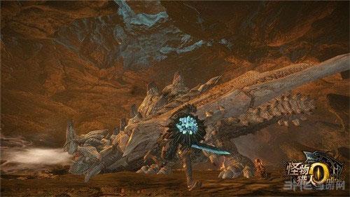 怪物猎人OL铠龙2