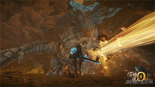 怪物猎人OL铠龙4