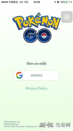 用VPN玩《精灵宝可梦GO》Pokemon Go方法详解1