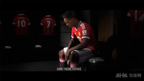 FIFA 17截图1