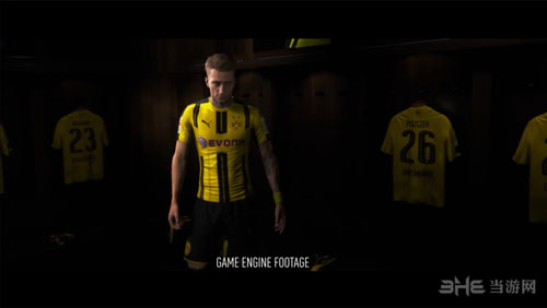 FIFA 17截图2