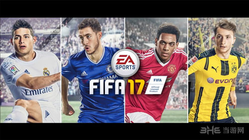 FIFA 17��ͼ5