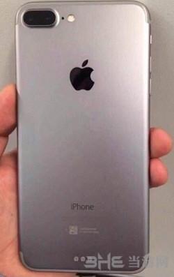 iPhone7谍照