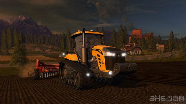 模拟农场17截图2
