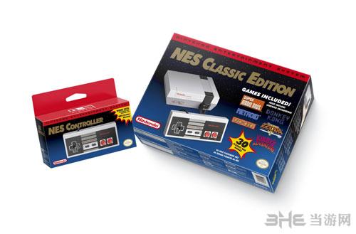迷你版NES截图1