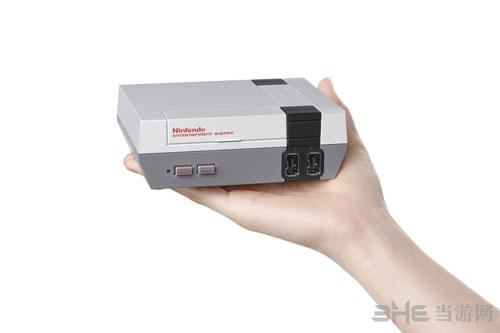 迷你版NES截图2