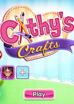 凯茜手工坊:白金版(Cathy's Crafts Platinum Edition)破解版