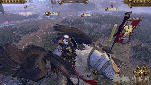 全面战争战锤游戏截图
