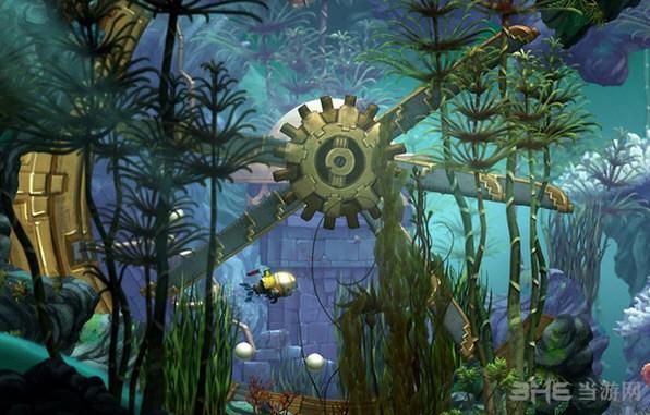 深海之歌如何获得粉色闪光点点与黄色鳗鱼宝箱攻略详解1
