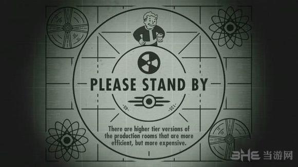 辐射避难所如何找到神秘人1